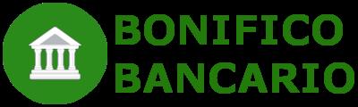 Bonifico bancario pagamenti Comfort Online