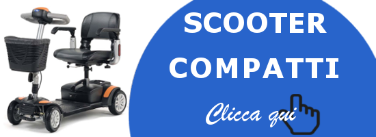 Scooter Compatti Comfort Online