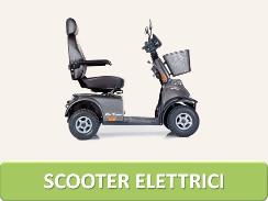 Ausili per disabili, ausili per anziani, montascale, scooter elettrici, rampe, Comfort Online