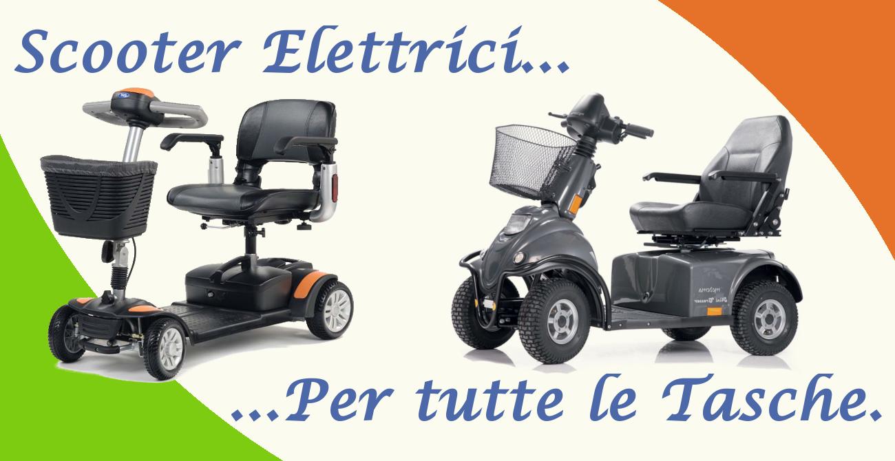 Scooter elettrici, scooter per disabili, scooter per anziani, mini crosser, usato scooter elettrici, sconti scooter