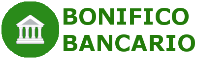 Bonifico bancario Comfort Online - Ausili disabili e anziani