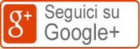 Seguici su Google Plus!