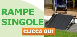 Rampe Singole