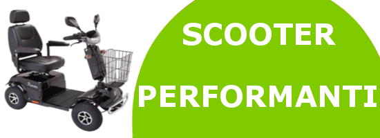 Scooter Performanti