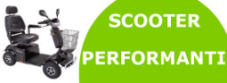 Scooters - Well-performing