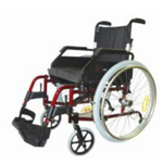 Self-propelling wheelchairs
