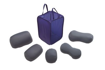 Kit Postural-5 cuscini varie misure