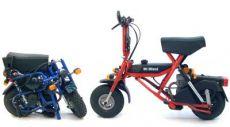 Ciclomotore Mod. R7E.2