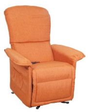 Wilma relax lifting armchair