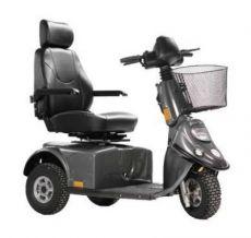 Mini Crosser modello M a 3 ruote