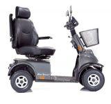 Mini Crosser modello M a 4 ruote