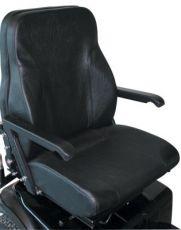 Sedile Spinalus Pro per Mini Crosser larghezza cm. 35