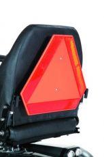 Segnale triangolo per Mini Crosser