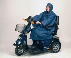 Mantello da pioggia per Mini Crosser