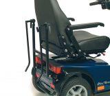 Supporto per carrozzina manuale per Mini Crosser