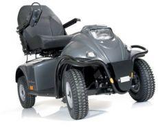 Mini Crosser Mjoy-model with joystick
