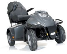 Mini Crosser modello M-joy con Joystick ::. LEGGI TUTTO .::