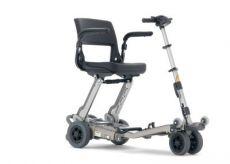 Scooter elettrico pieghevole Luggie