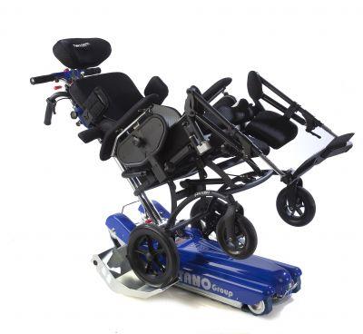 Pattini per passeggini/carrozzelle leggere