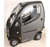 Mini Crosser con cabina (con tergilavacristallo e riscaldamento)