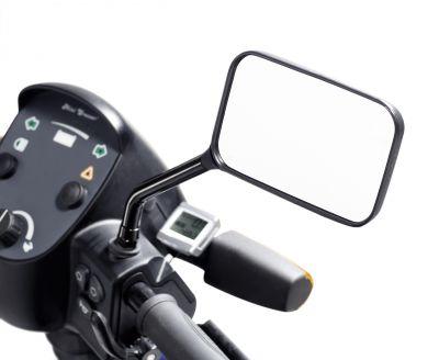 Specchietto retrovisore destro