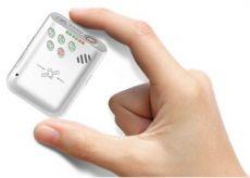 Dispositivo di sicurezza e telefonate di emergenza