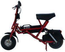 Ciclomotore Elettrico mod. R70