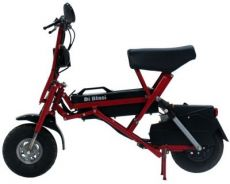 Electric Folding Scooter Mod. R70