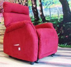 Rubino armchair