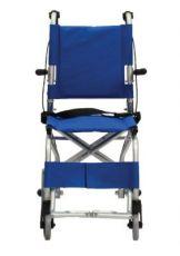 Fold & go wheelchair