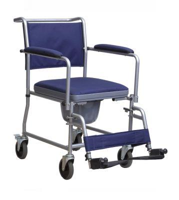 Sedia comoda con schienale estraibile