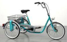 Triciclo Ribassato