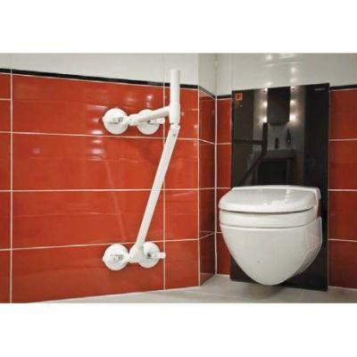 Maniglione di supporto da bagno